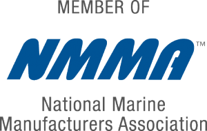 Godlan is a proud member of NMMA - National Marine Manufacturers Association